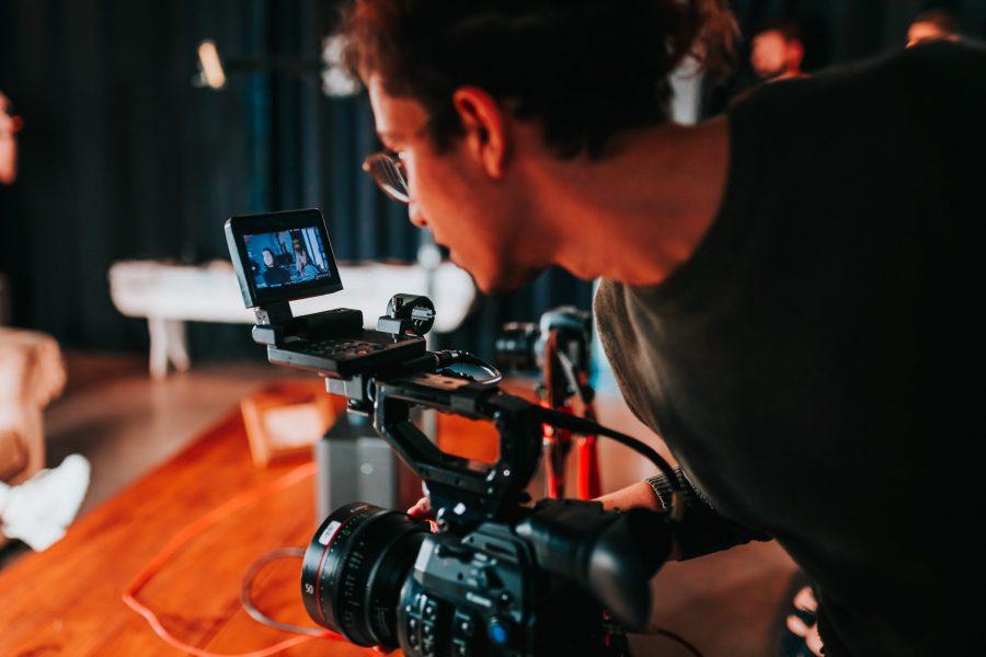 bedrijfsfilm laten maken